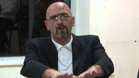Fatmir Alispahić